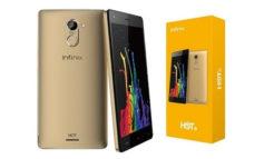 Resmi Meluncur, Ini Harga & Spesifikasi Infinix Hot 4 & Hot 4 Pro