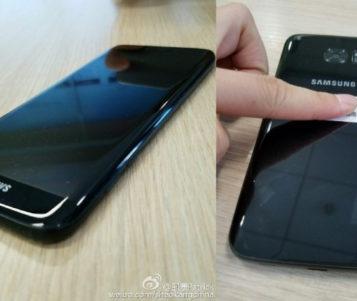 Samsung Galaxy S7 Black Pearl Diluncurkan Minggu Ini