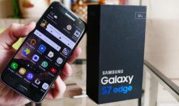 Pembaruan Android 7.0 Nougat untuk Samsung Galaxy S7 & S7 Edge Mulai Bergulir