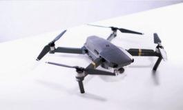 Ini Harga Drone DJI Mavic Pro di Indonesia yang Baru Diresmikan