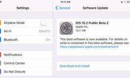 Ini Kelebihan iOS 10.2 Beta 2 yang Baru Dirilis ke Publik