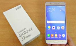 Ini Perbedaan / Perbandingan Spesifikasi Samsung Galaxy J2 Prime vs J5 Prime vs J7 Prime