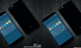 Inikah Tampang Xiaomi Mi 6?