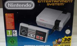 Konsol Mini Nintendo NES Classic Edition Sudah Dijual di Indonesia