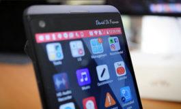 LG Bakal Gantikan Layar Ticker di LG V30 dengan Sesuatu yang Lebih Menarik?
