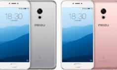 Meizu Pro 6s Diumumkan dengan Baterai Lebih Besar