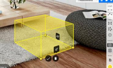 Menilik Kemampuan Kamera Lenovo Phab 2 Pro, Ponsel Pertama dengan Kamera Berteknologi Tango