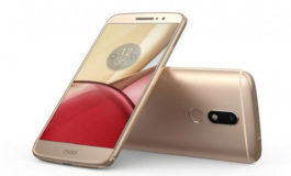 Motorola Moto M Sudah Dipajang E-commerce China