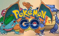 Update Terbaru Pokemon Go 0.55.0 & 1.25.0 Mungkinkan Musik Mengalun Selama Kamu Menangkap Monster