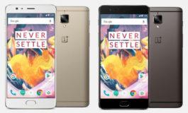 OnePlus 3T Diresmikan, Bawa Peningkatan di Prosesor, Penyimpanan dan Kamera Depan