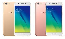 Oppo A57 Diresmikan di China, Smartphone Berkamera Selfie 13MP