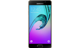 Pembaruan Keamanan untuk Samsung Galaxy A3 (2016) Digulirkan