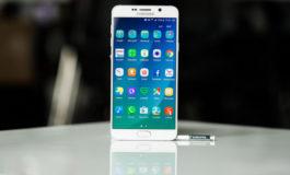 Pembaruan Samsung Galaxy Note5 Bawa Grace UX Ala Galaxy Note7