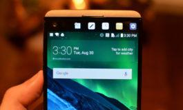 Pre-order Dibuka, LG V20 Laris Manis di Indonesia