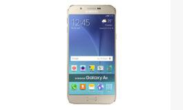 Samsung Galaxy A8 Dual-SIM SM-A800F di Indonesia Dapatkan Patch Keamanan Oktober