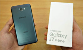 Ini Spesifikasi & Harga Samsung Galaxy J7 Prime, J5 Prime & J2 Prime Terbaru di Indonesia