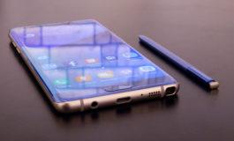 Samsung Sudah Temukan Alasan Galaxy Note 7 Terbakar, Namun Baru Diungkap Akhir Tahun