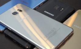 Selain Bawa Kamera 16MP, Samsung Galaxy A7 (2017) Juga Tahan Air
