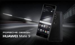 """Selain Huawei Mate 9 Porsche Design, Varian 5,5"""" Non-Porsche Juga Dipersiapkan"""