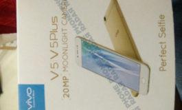 Selain X9, Vivo V5 & V5 Plus Juga Akan Diluncurkan 16 November