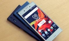 Sony Xperia XZ & X Compact Peroleh Patch Keamanan November