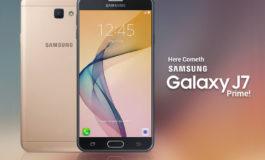 Ternyata Samsung Galaxy J7 Prime Sudah Dijual di Indonesia, Harga Rp 3,8 Juta