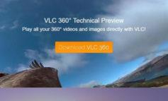 VLC Player Versi Terbaru Bisa Putar Video 360, Download Sekarang!