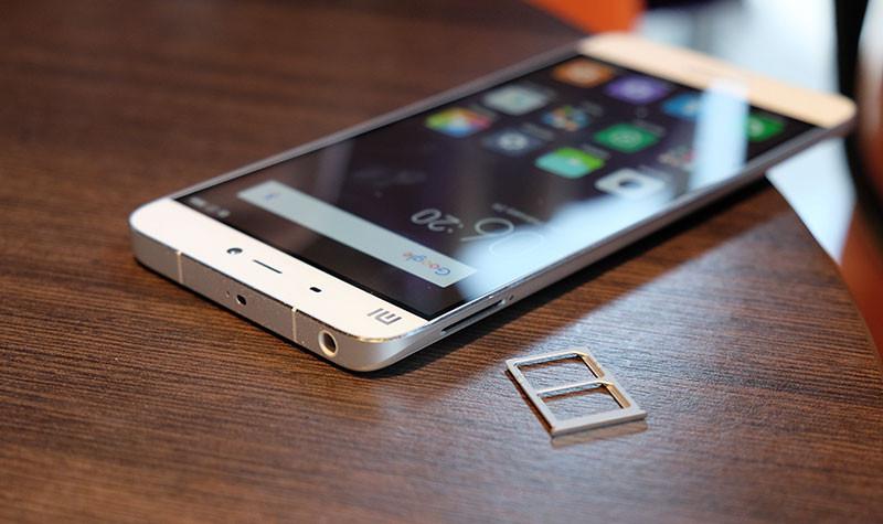 Xiaomi Mi 5 Bisa Jajal MIUI 8 Berbasis Android 7.0 Nougat Versi Alpha