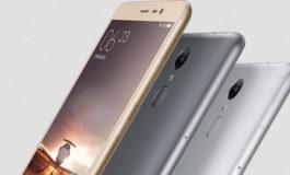 Teaser: Xiaomi Redmi 4 Bakal Diresmikan 4 November
