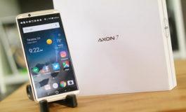 ZTE Axon 7 Limited Edition Tawarkan Upgrade Spesifikasi  dan Force Touch