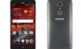 ZTE Luncurkan Grand X 4, Smartphone Murah Hanya Rp 1,7 Juta