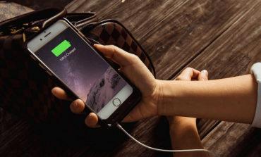 iOS 10.1.1 Kuras Baterai iPhone