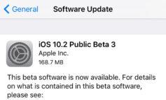 iOS 10.2 Beta 3 Gantikan Aplikasi Video dengan TV