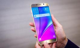 Android Nougat untuk Samsung Galaxy Note 5 & Galaxy Tab S2 Dipersiapkan