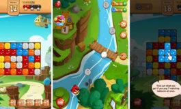 'Angry Birds Blast!', Saat Burung Pemarah Tak Lagi Bisa Terbang