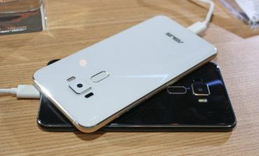 ASUS Zenfone 3 ZE552KL RAM 4GB Resmi Dipasarkan di Indonesia