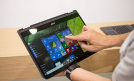 Acer Luncurkan Swift 7, Swift 3, Spin 7 & Spin 5 di Indonesia, Ini Harganya