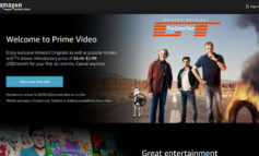 Amazon Prime Video Perluas Layanan ke Indonesia