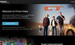 Amazon Prime Video Perluas Layanan ke Indonesia