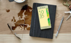 Android Nougat untuk Sony Xperia X & X Compact Kini Mulai Digulirkan