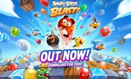 Angry Birds Blast! Telah Resmi Dirilis, Download di Google Play & App Store