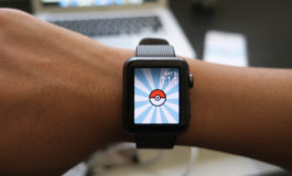 Apple Watch Jadi Alternatif Pokemon Go Plus untuk Menangkap Monster
