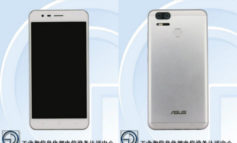 Asus ZenFone 3 Zoom Berkamera Ganda Muncul di TENAA