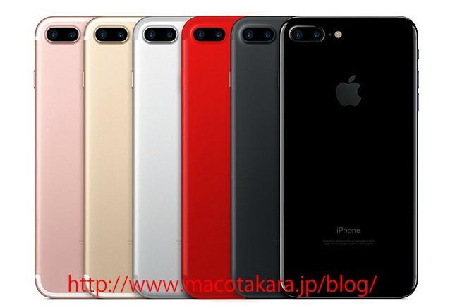 Bukan iPhone 8, iPhone 7s Bakal Jadi Penerus iPhone 7 Tahun Depan