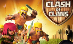 Buruan Download, Clash of Clans (COC) Versi Terbaru 8.709.2 (Desember 2016) Hadirkan Event Spesial