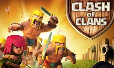 Buruan Download, Clash of Clans (COC) Versi Terbaru 8.709.2 (Desember 2016) Hadirkan Event Spesial