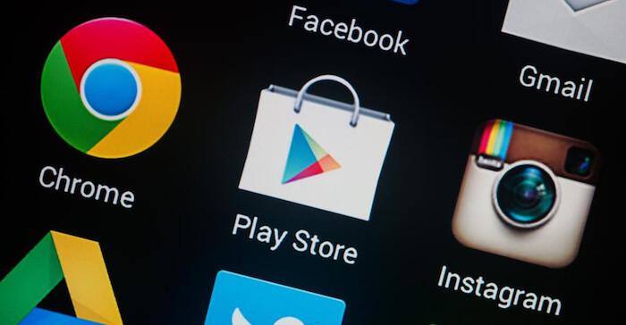 Cara Download Google Play Store Android yang Hilang