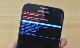 Cara Mereset HP Samsung, Reset Melalui Pengaturan dan Recovery Mode