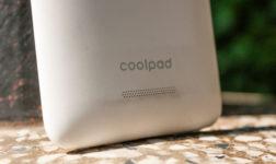 Coolpad Fancy 3 Punya Pemindai Sidik Jari Berfungsi Ganda Sebagai Shutter Kamera