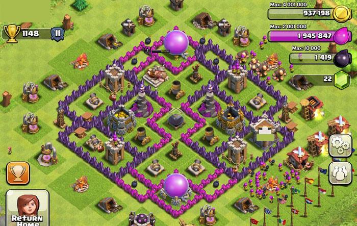 Defense Base 12